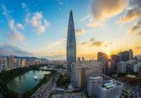 Lotte Seoul Sky